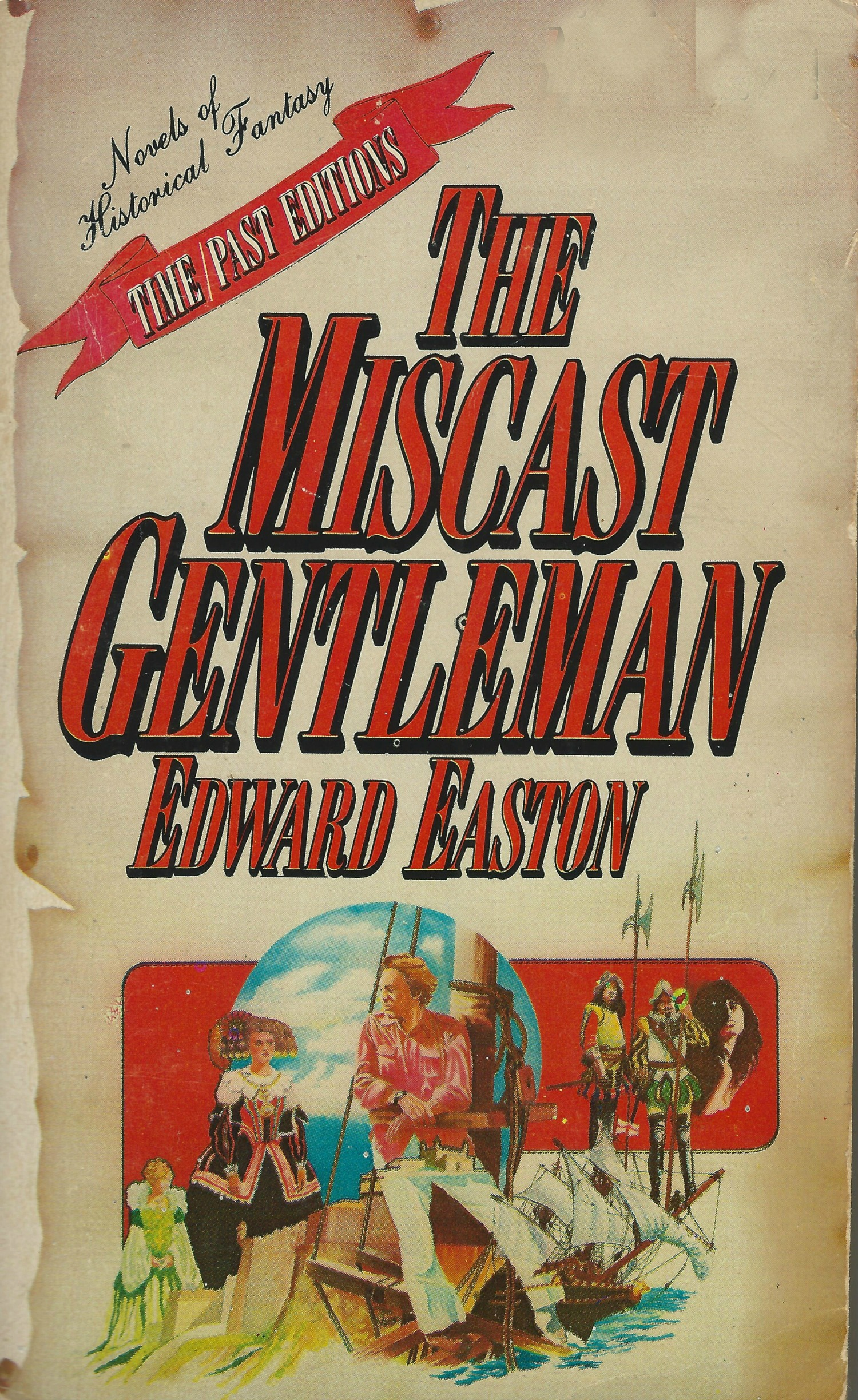 new miscast front